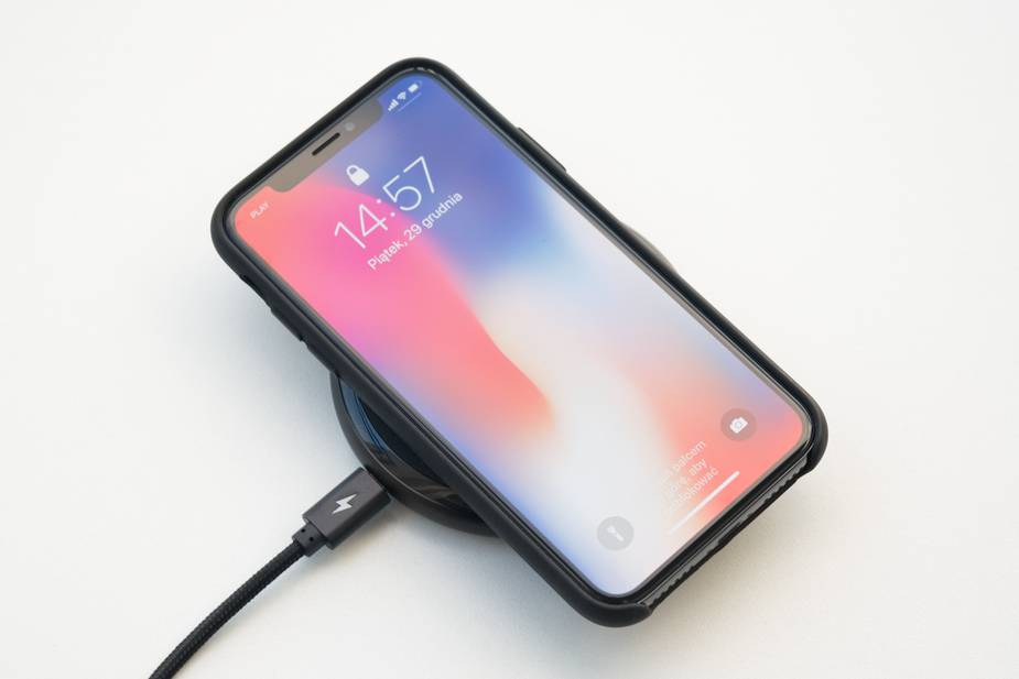 RAVPower Fast Wireless QI Charger