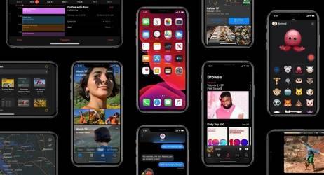 Randki w aplikacji na iPhonea