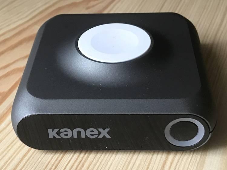 Kanex GoPower Watch