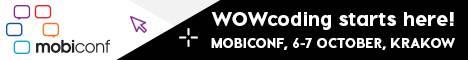 Mobiconf 2016