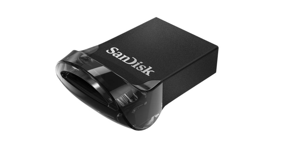 SanDisk Ultra Fit 3.1
