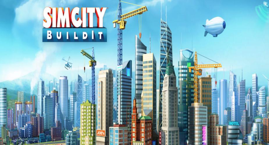 Fresh] SimCity Buildit Hack App - [Fresh] SimCity Buildit