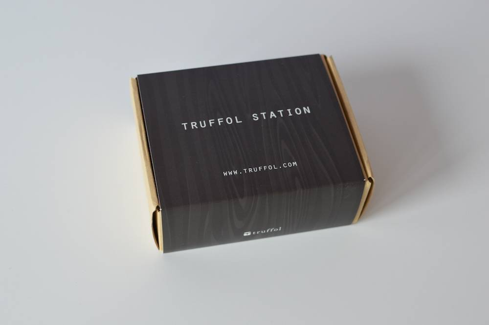 truffol station box