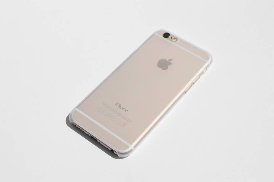 SolidCase Ultra Thin Protector