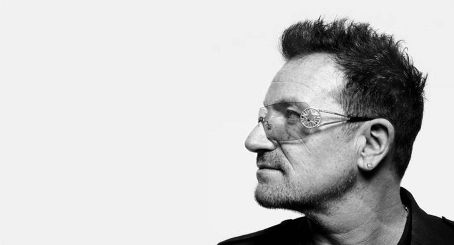 Bono skomentował promocję albumu U2 przez Apple
