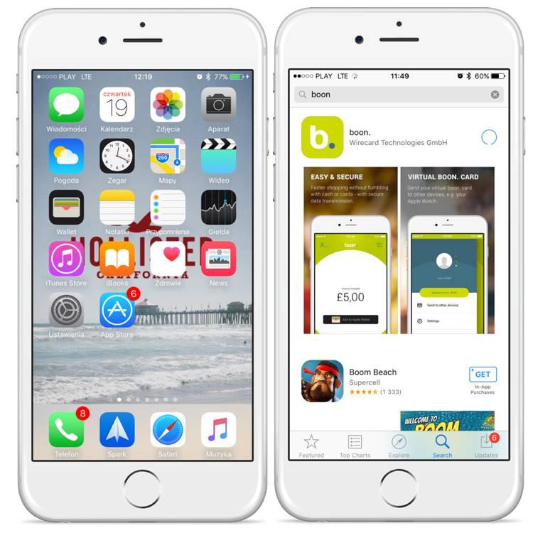 Apple Pay App Store