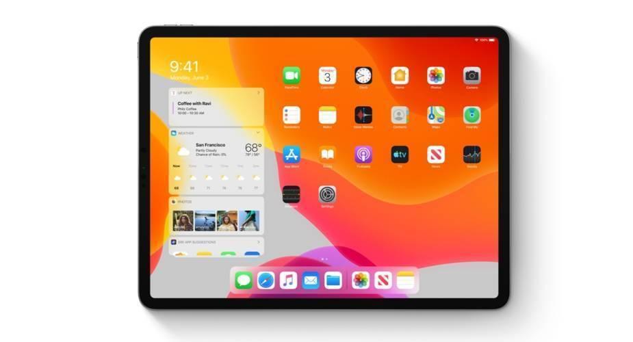 Podłącz e-mail do iPada