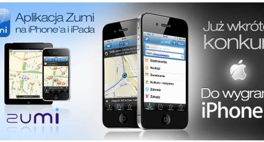 Zumi Polski Lokalizator Internetowy Juz W App Store Myapple Pl