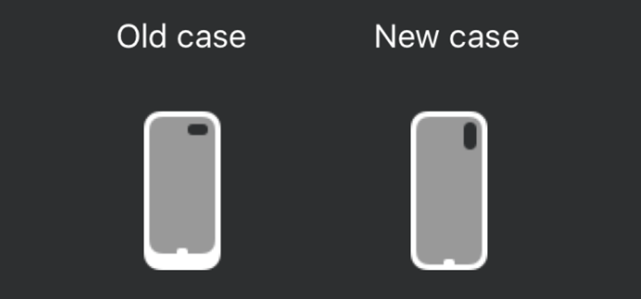 Apple Battery Case 2019