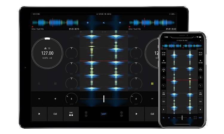 DJ Player Pro