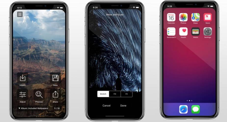 Notcho iPhone X