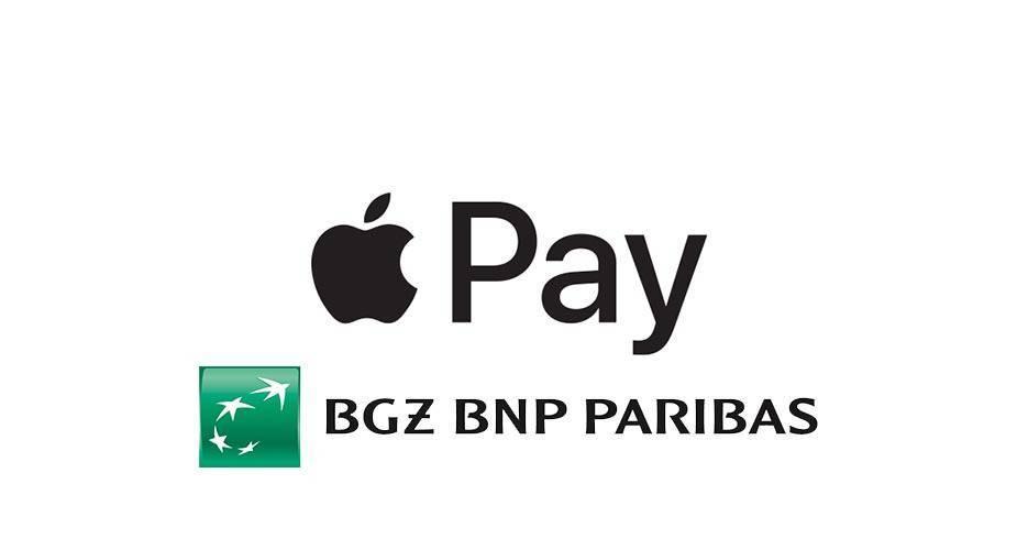 Apple Pay chętniej wybierane niż Google Pay przez klientów banku BGŻ ... af8474a84586