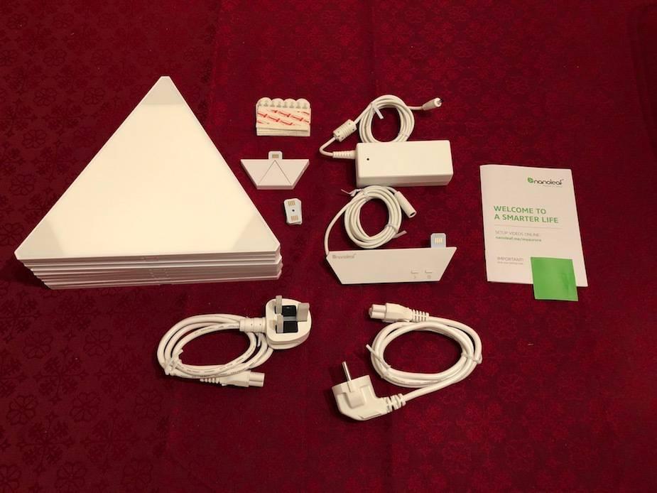 Nanoleaf Light Panel Smarter Kit
