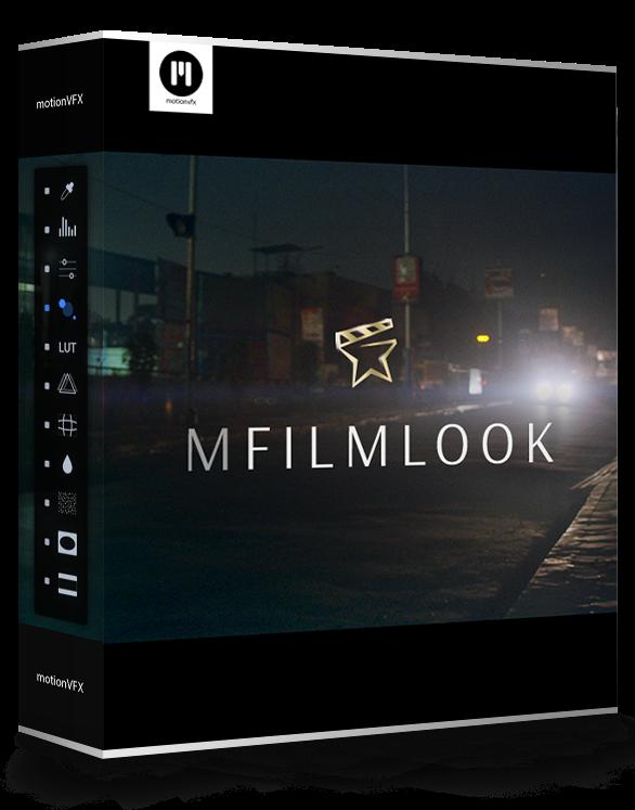 MFilmLook