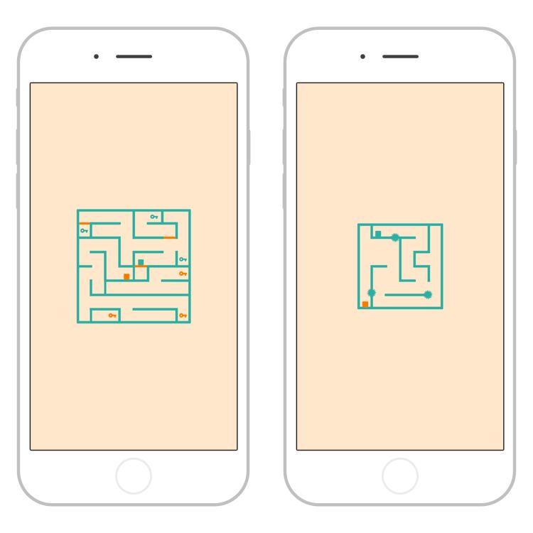 Minial Maze