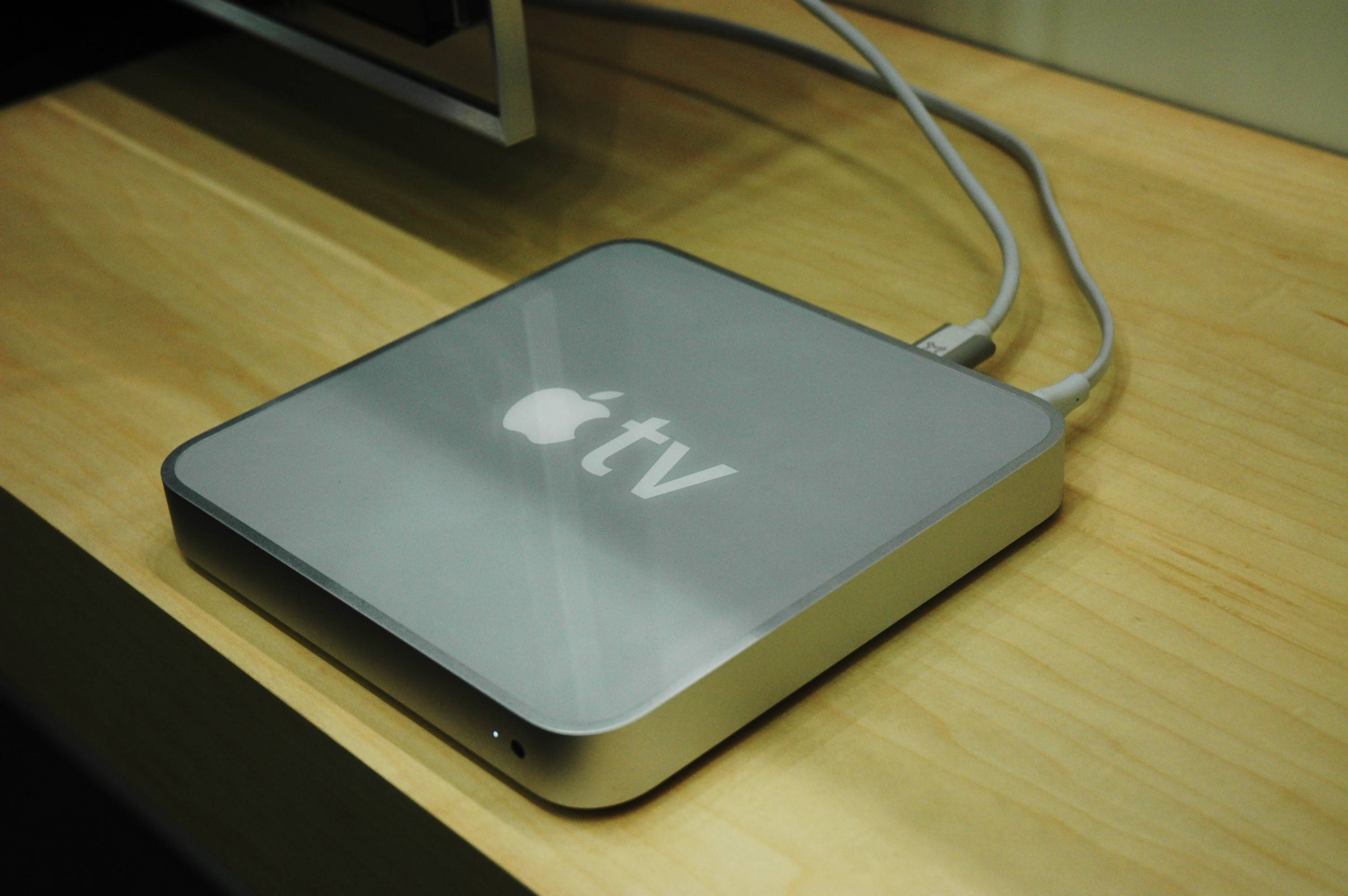 Apple TV 1 gen.