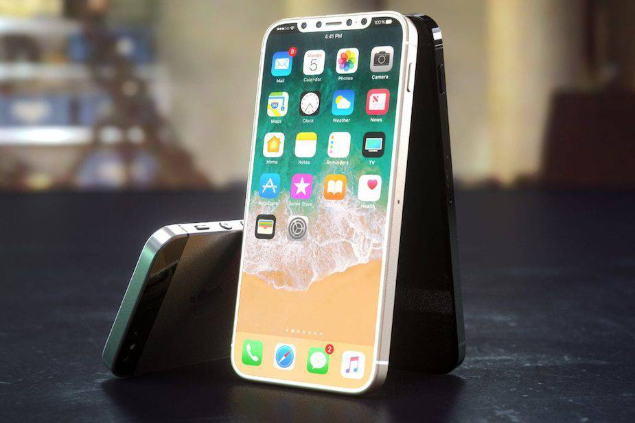iPhone SE+ ekran