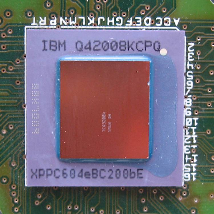 PowerPC 603e