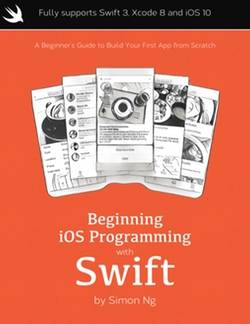 Beginning iOS Programming with Swift