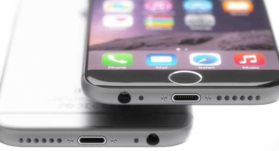 iphone 7 bez jacka