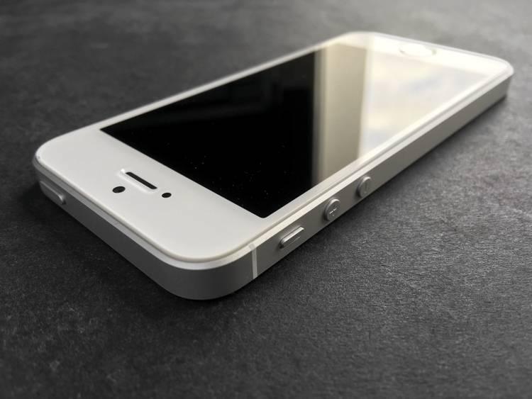 apple iphone se recenzja