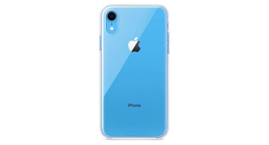 iPhone Xr etui Apple