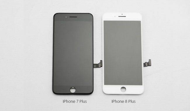Iphone 7 vs 7 plus roznice