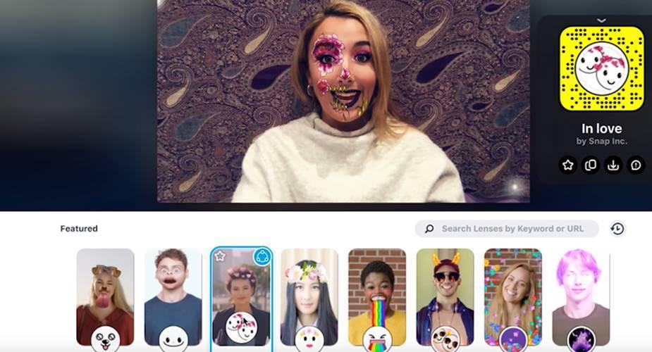 aplikacja snapchat spotyka się z białym mężczyzną z Południowej Afryki