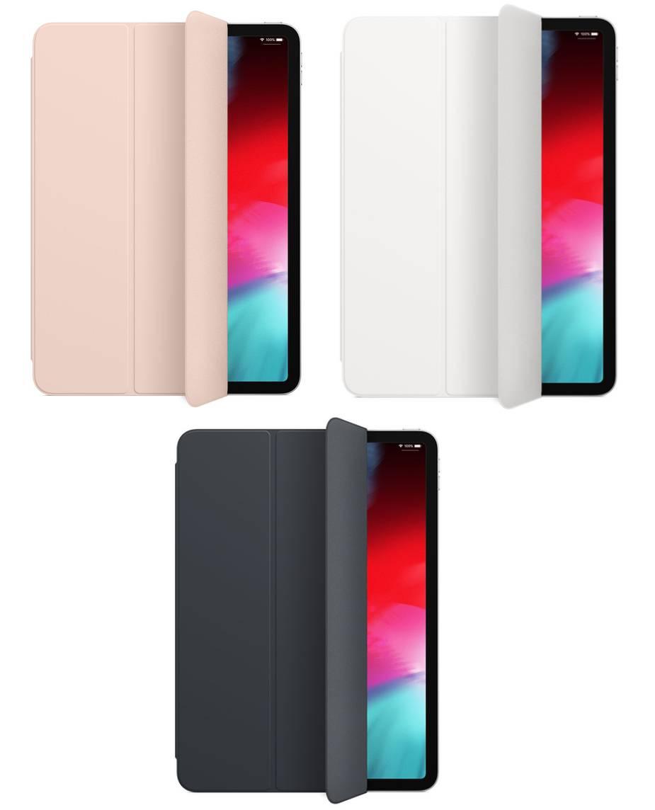 iPad Pro 2018 Etui Smart Folio