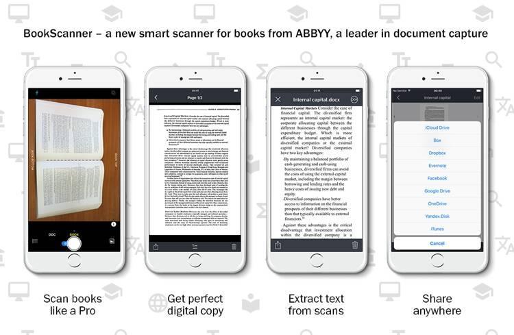 BookScanner Pro