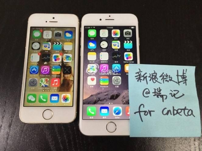 Bardzo dobryFantastyczny 4,7-calowy iPhone 6 i 5,5-calowy iPhone 6 plus pojawią się 19 PF44