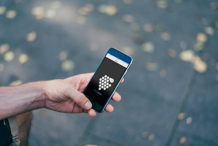aplikacja gejowska dla iPhonea