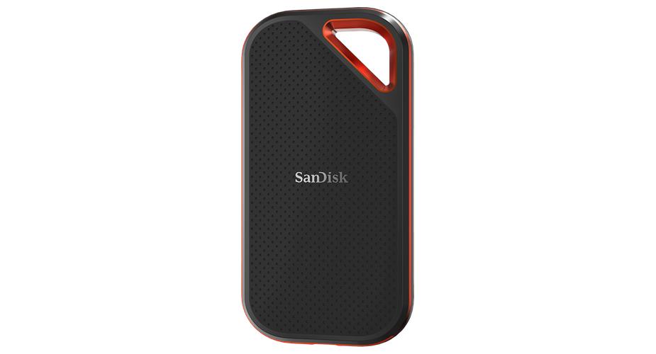 SSD SanDisk Extreme Pro