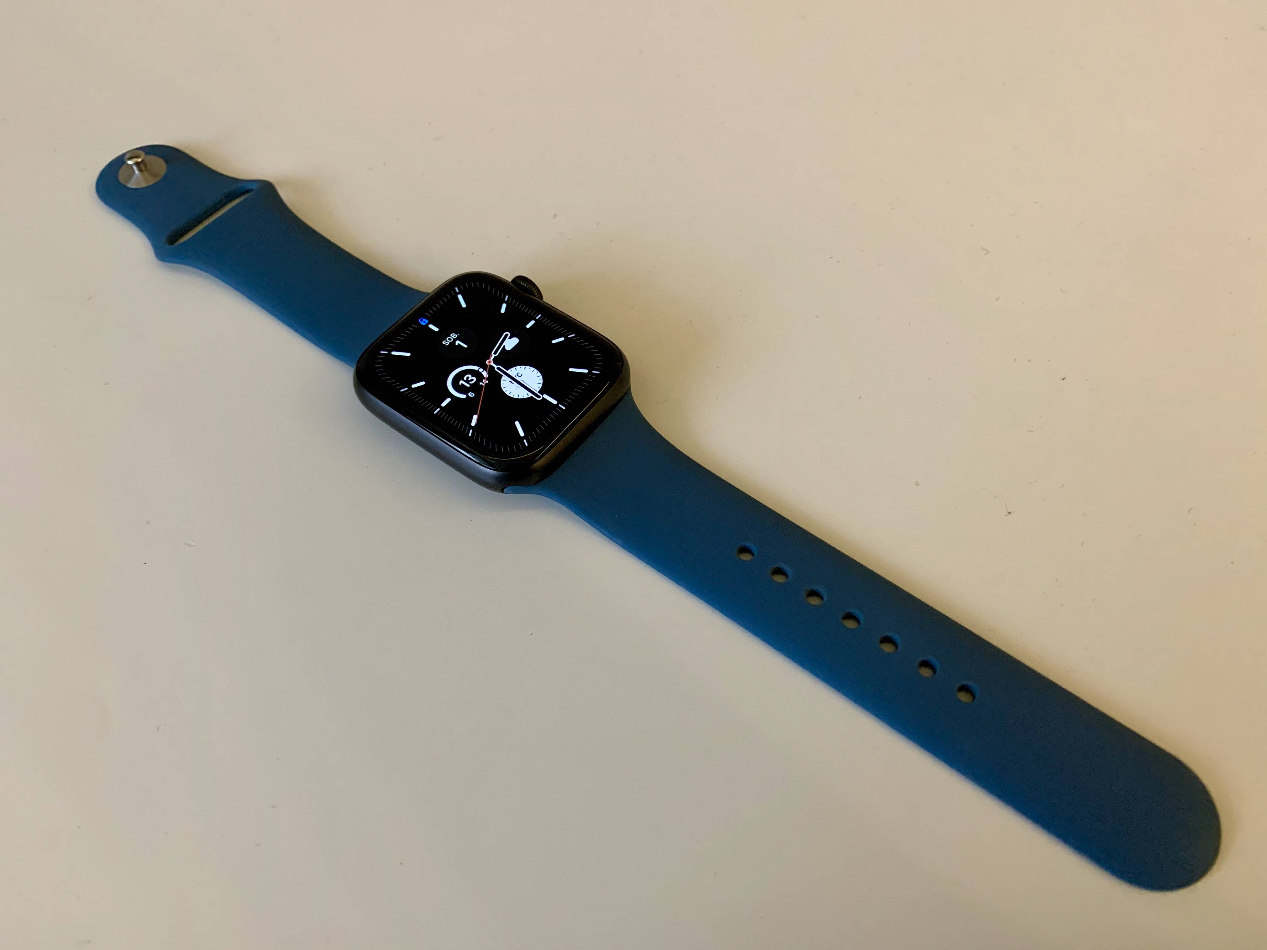 pasek puro apple watch