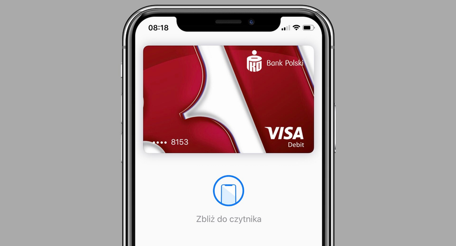 Apple Pay Dostepne W Pko Bp Myapple Pl