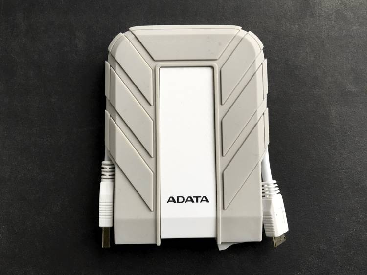 ADATA Durable HD 710A 1TB