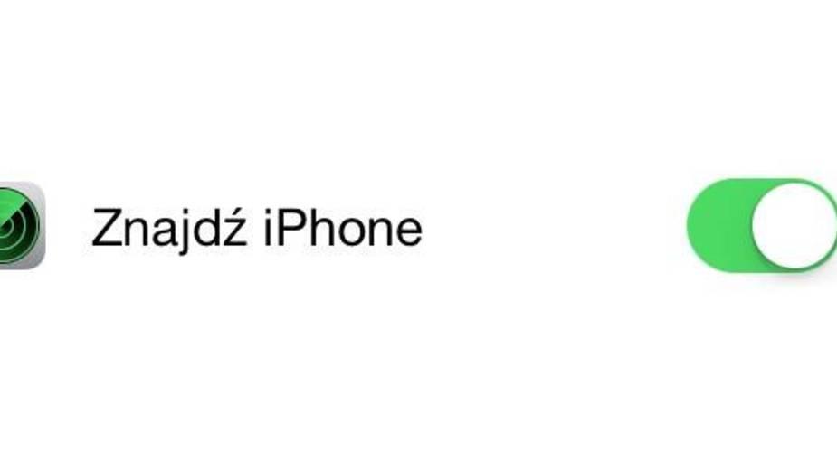 4974 Luka Bezpieczenstwa W Ios 7 1 Pozwala Na Wylaczenie Find My Iphone I Usuniecie Konta Icloud besides  on find my iphone activation lock