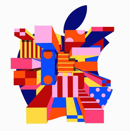 Apple Special Event 30 oct 2018