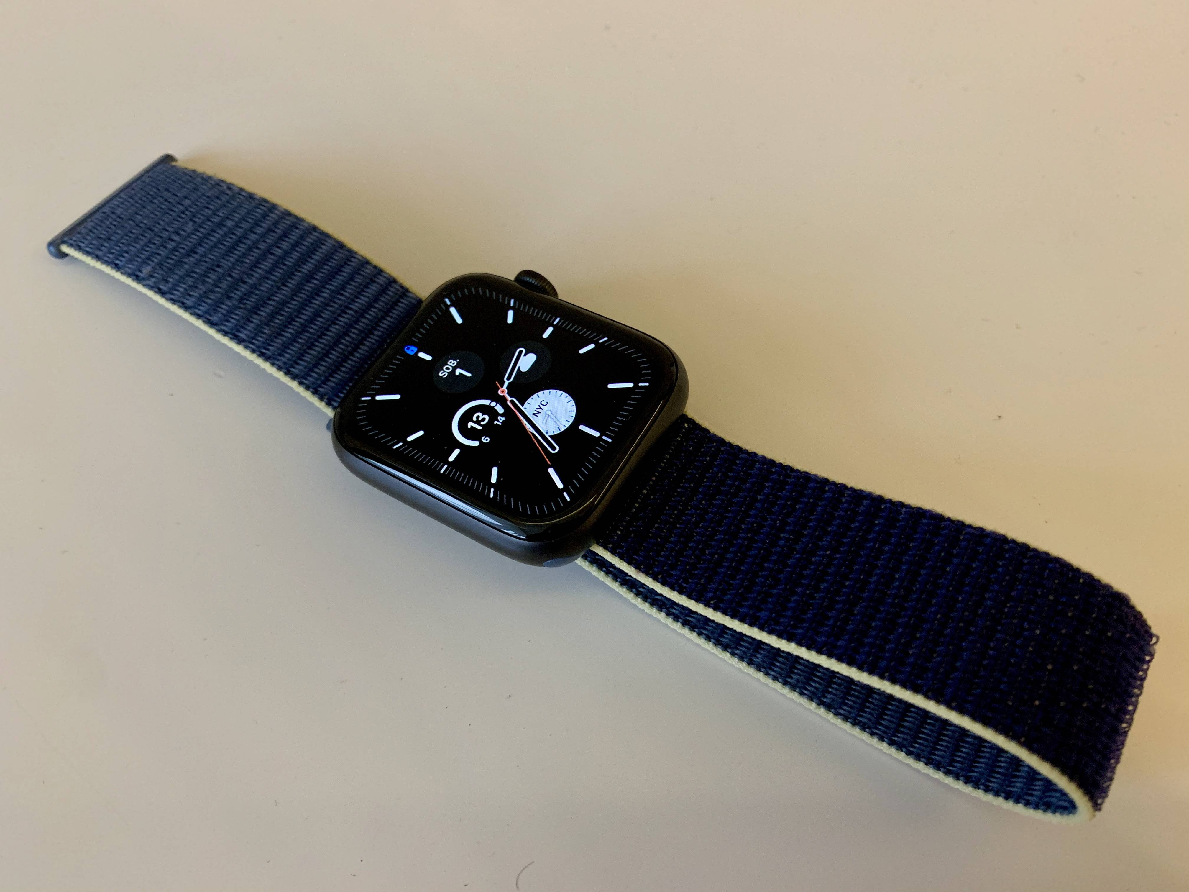 opaska puro apple watch